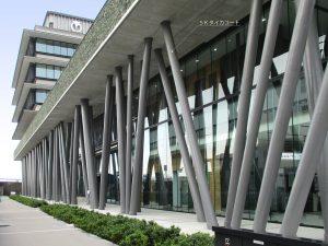 阿南新庁舎