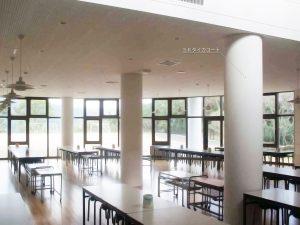 長門市油谷小学校