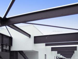 札幌競馬場スタンド