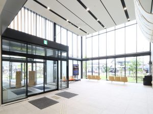 高砂市立図書館