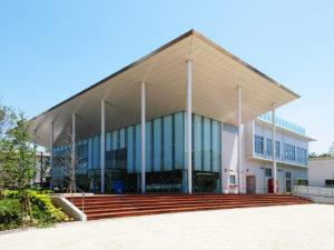 北九州市小倉南図書館