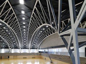 三木山総合公園 総合体育館