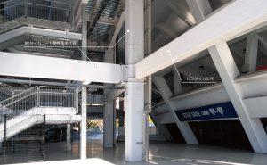 横浜スタジアム(改修)